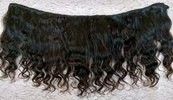 Raw Remy Indian Human Hair Bundles