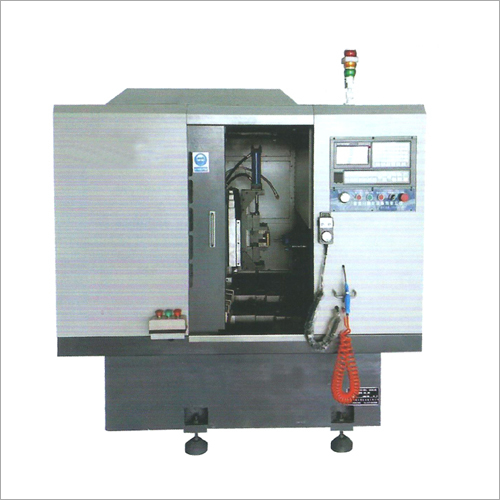 4 and 6 Spindle CNC Machine