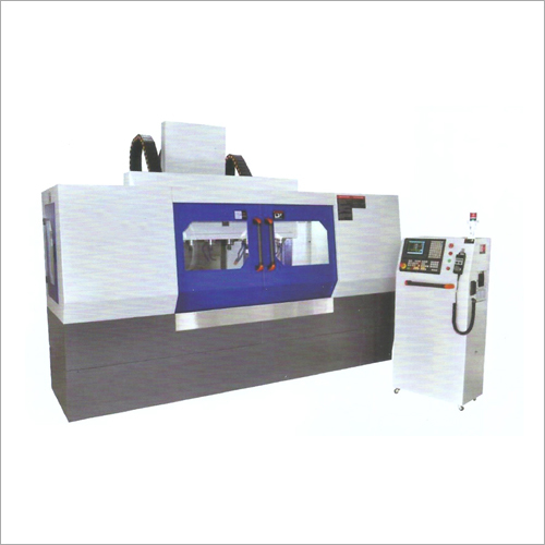8 Spindle CNC Machine