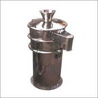 Stainless Steel  Electric Sifter