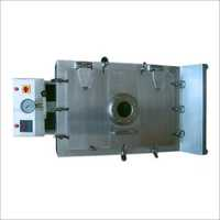 Industrial Vacuum Dryer