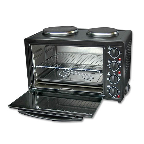 Heating Lab Oven