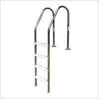 Stainless Steel Standard Ladder
