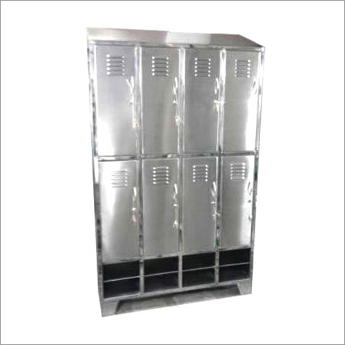 Stainless  Steel Apron Cupboard