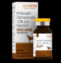 Imicarb Injection 10ml Imidocarb Dipropionate