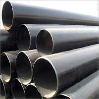 MS Round Steel Pipe