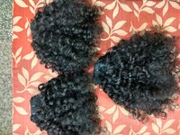 100/100 Brazilian Human Hair Extension Bundles