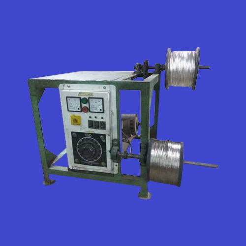 Wire Transfer Machine