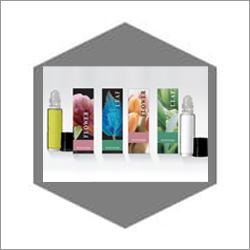 Body Spray Natural Essential Oils