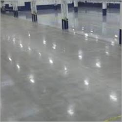 Industrial Flooring Repairing Service