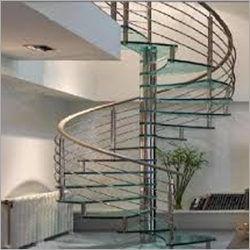 Residential Stairs Fabrication Service