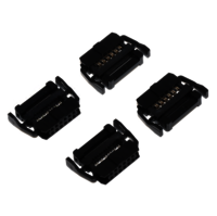 2.0/2.54mm Pitch 6 to 64 Pin IDC Connector