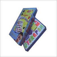 Kids Plastic Shape Sorter Educational Board