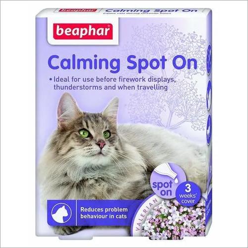 CALMING SPOT ON FOR CAT
