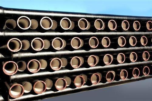 Ductile Iron Round Pipe