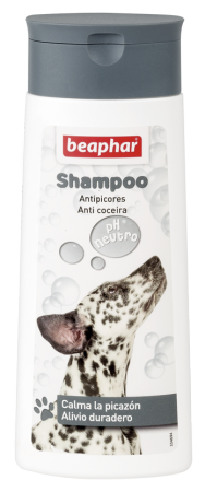 CAT SHAMPOO 250ML