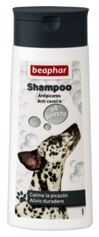 CAT SHAMPOO 250ML-GENERAL