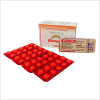 100mg Azithromycin Dispersible Tablet