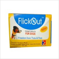 FLICKOUT SOAP 75GM