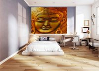 Buddha Ji Handmade Tile