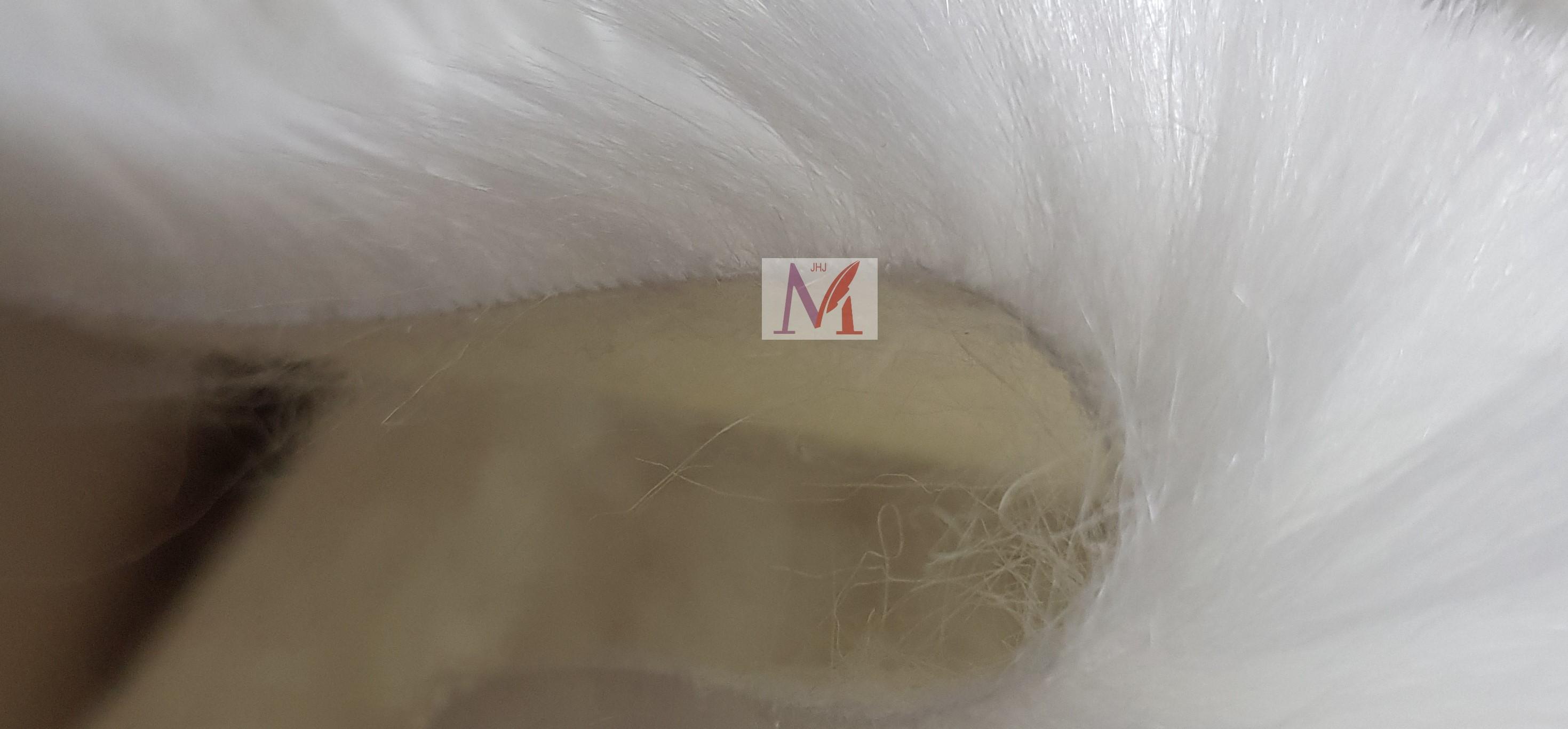 Crystal Fur Fabric