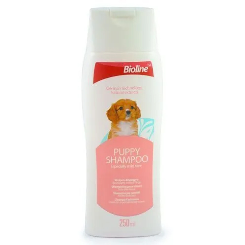 Puppy Shampoo 250ml-GENERAL