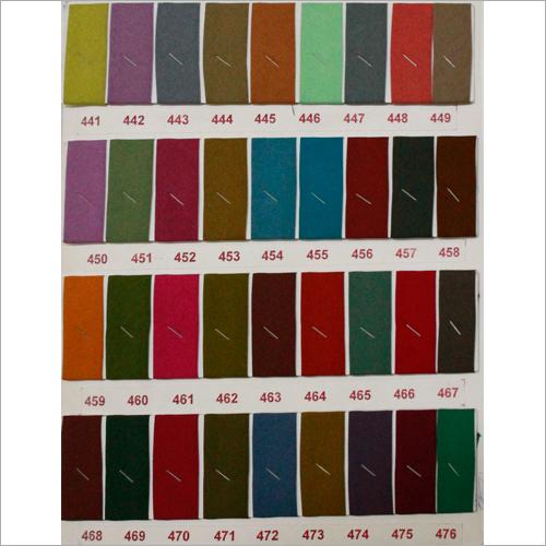 Plain American Crepe Fabric