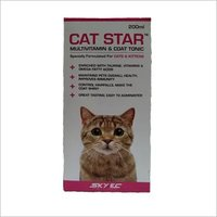 CATSTAR SYRUP 200ML-FEED SUPLIMENT