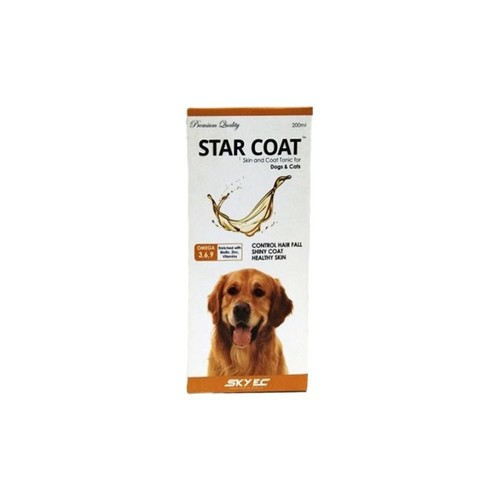 STAR COAT 200ML