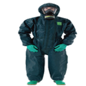 Micro Chem 4000 Chemical Suit
