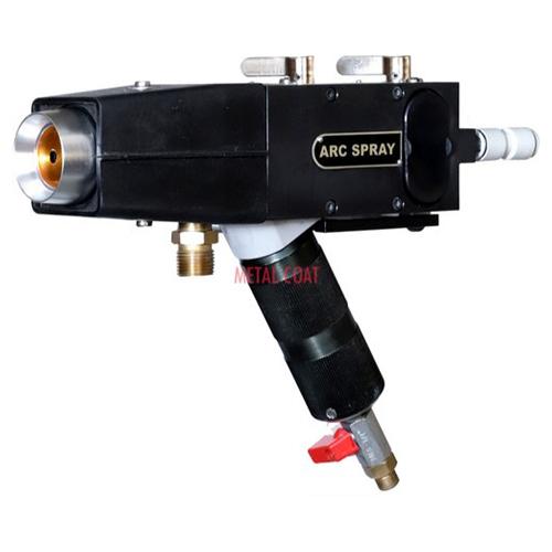 Arc Spray Gun Air Drive