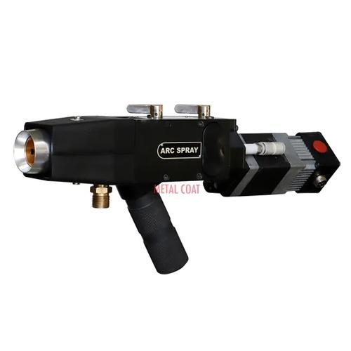 Arc Spray Gun DC Drive