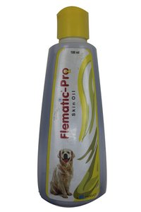 180ml Flematic Pro Oil