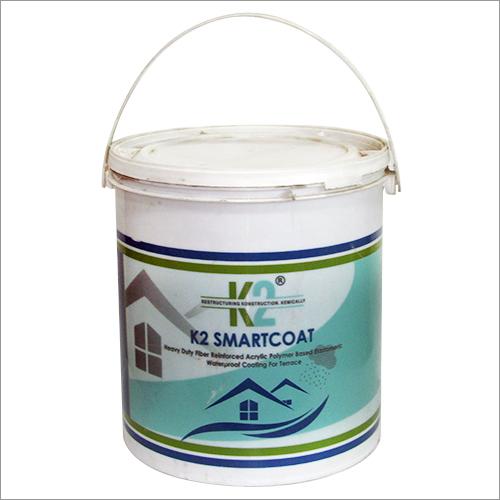 Acrylic Polymer Waterproof Coating Paint