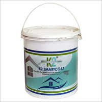 Acrylic Polymer Waterproof Coating Paint
