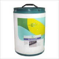 White Acrylic Polymer Coating Paint
