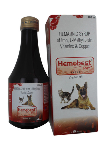 HEMOBEST PET 200ML