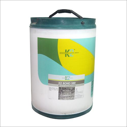SBR Latex Waterproofing Compound