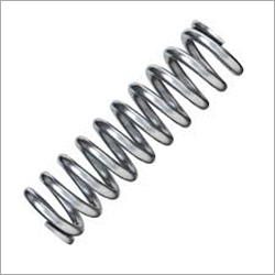 Helical Compression Spring