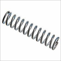 Heavy Duty Compression Spring