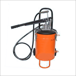 10kg Bucket Grease Gun