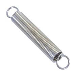 Helical Tension Spring