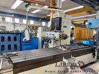 Mecof CNC Bed Milling Machine