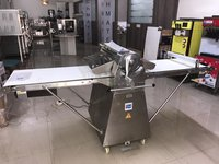 Bakery Dough Sheeter