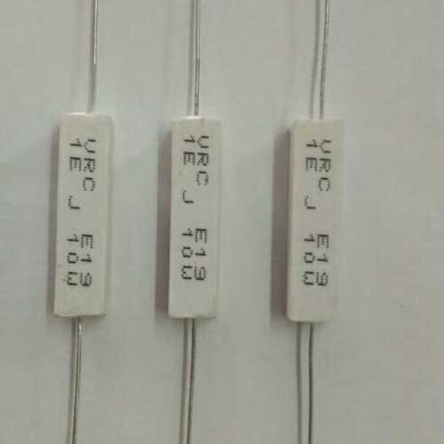 ceramic wire wound Resistors