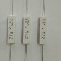 ceramic wire wound Resistors