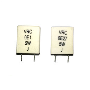 Flame Proof Electrical Wound Resistors