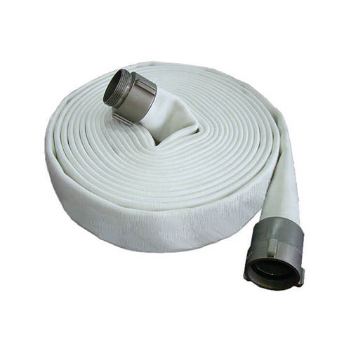 Rrl Hose With Coupling