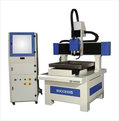 CNC MOULD & DIE MAKING MACHINE