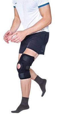 123895470e Vissco Functional Knee wrap ( P.C. No. 0732 ) - Standard